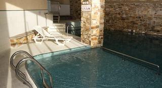 Solana Arinsal - Pool