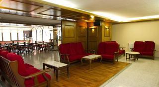 Solana Arinsal - Restaurant