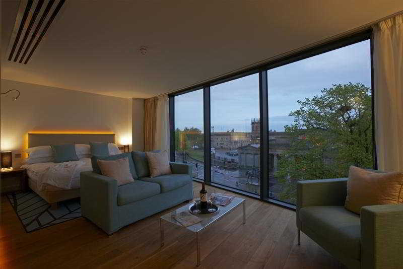 Hotels in Chester: Abode Chester