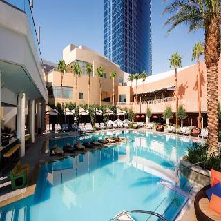 Fotos Hotel Palms Casino Resort Las Vegas