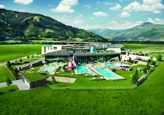 Hotel Tauern Spa Kaprun, Kaprun