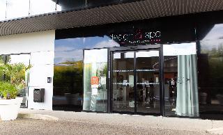 BEST WESTERN PLUS Design & Spa Bassin D'Arcachon, La Teste-de-Buch
