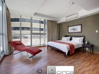 Circa Luxury Apartment Hotel