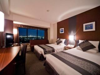 Shin Yokohama Prince Hotel image