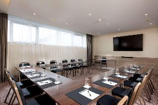 Wyndham Grand Salzburg Conference Centre - Konferenz