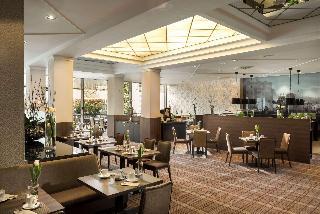 Wyndham Grand Salzburg Conference Centre - Restaurant