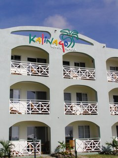 Hotels in Grenada: Kalinago Beach Resort