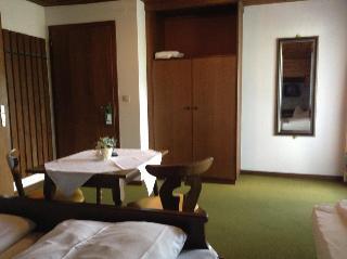 Hotel St. Hubertushof, Zell am See