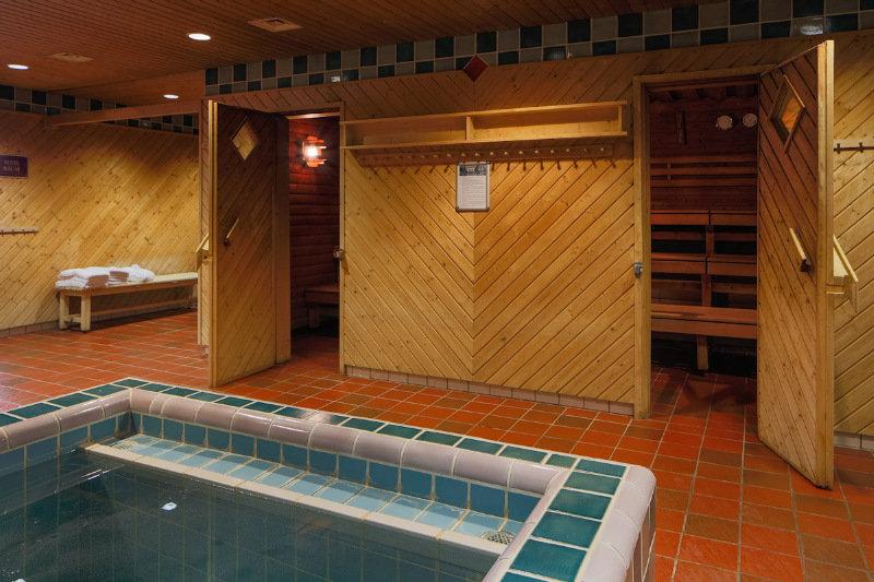 Austria Trend Hotel Boeck - Sport