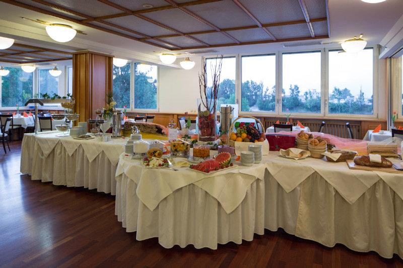 Austria Trend Hotel Boeck - Restaurant