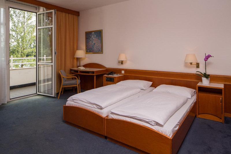 Austria Trend Hotel Boeck - Zimmer