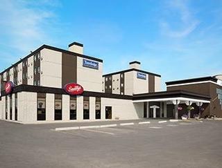 Travelodge Edmonton West, Edmonton, Edmonton