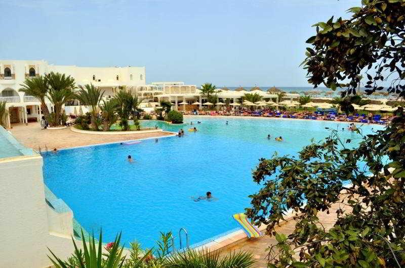 Sensimar Palm Beach Djerba