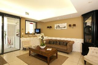 Hotels in Arcachon: Residhome Arcachon Plazza