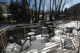 Hotels in Aspen - CO: Chateau Chaumont Deluxe Condos