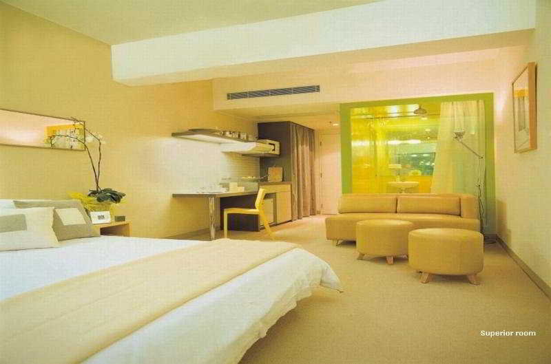 Hotels in Hong Kong: Ice House Serviced Apartment