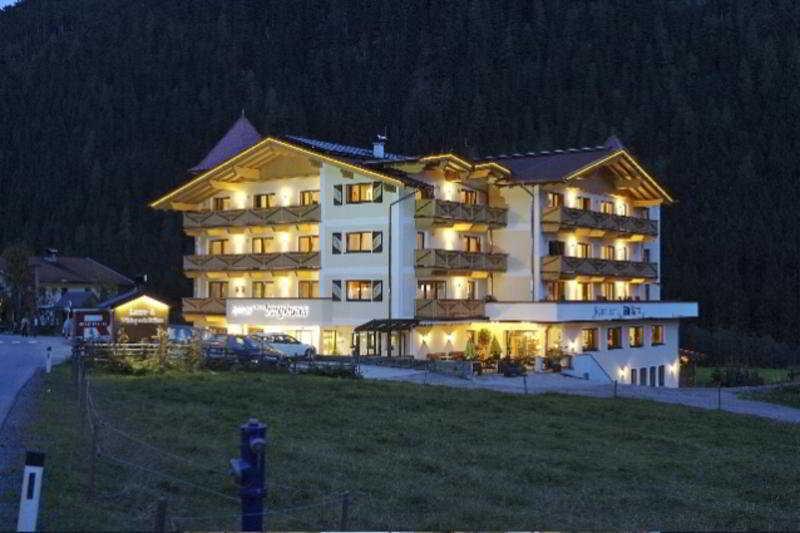 Alpinhotel Berghaus, Hintertux