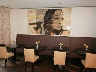 Best Western Plus Amedia Art Salzburg - Generell