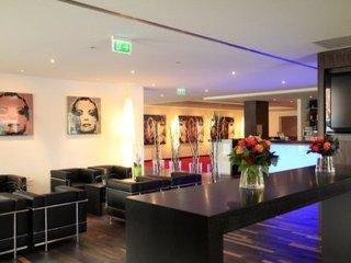 Best Western Plus Amedia Art Salzburg - Bar