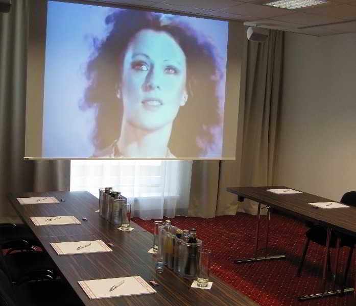 Best Western Plus Amedia Art Salzburg - Konferenz