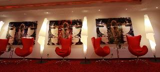 Best Western Plus Amedia Art Salzburg - Diele