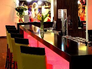 Best Western Plus Amedia Art Salzburg - Restaurant