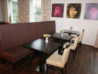 Best Western Plus Amedia Art Salzburg - Zimmer