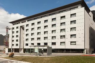 Mola Park Atiram Hotel - Generell