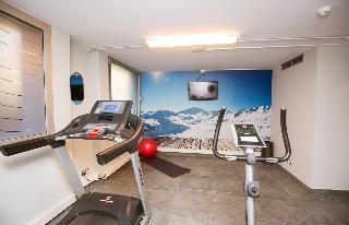 Mola Park Atiram Hotel - Sport