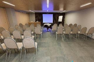 Mola Park Atiram Hotel - Konferenz