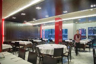 Mola Park Atiram Hotel - Restaurant