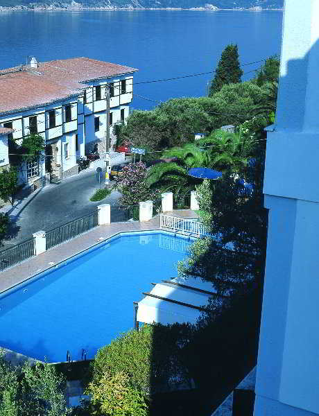 Samos Hotels  Sterne
