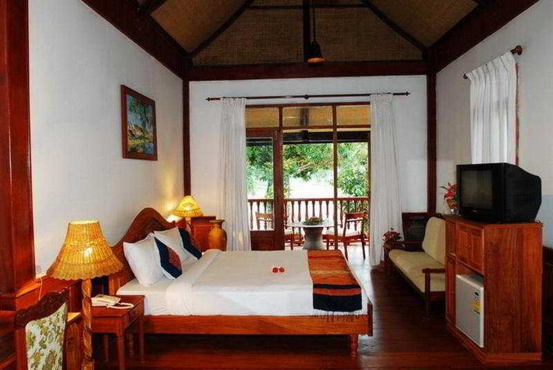 Chanthavinh Resort And Spa - Zimmer