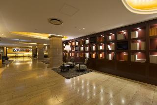 Shibuyatobu Hotel image