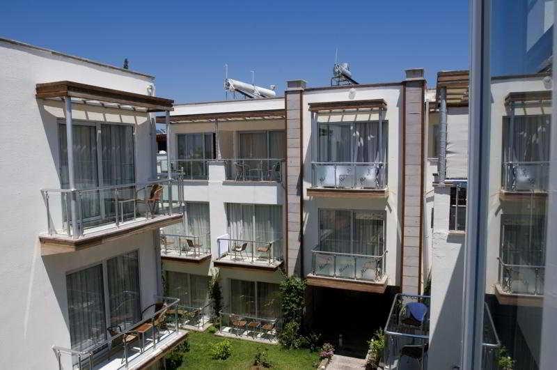 Boutique hotel marin a hotel in turgutreis bodrum t rkei for Was sind boutique hotels