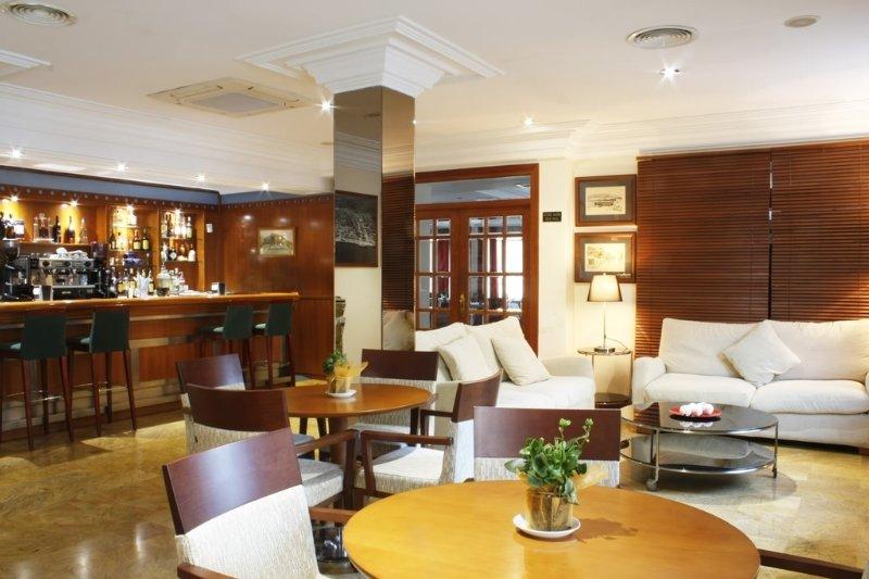 Отель в коста бланка херсон