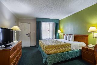 Hotels in Albuquerque - NM: La Quinta Albuquerque I-40 East