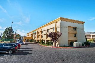 Hotels in Albuquerque - NM: La Quinta Journal Center