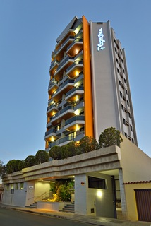 Plaza Inn Flat Araxa, Araxa, Araxa