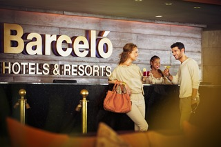 Barcelo Bavaro Beach Adults Only - All Inclusive
