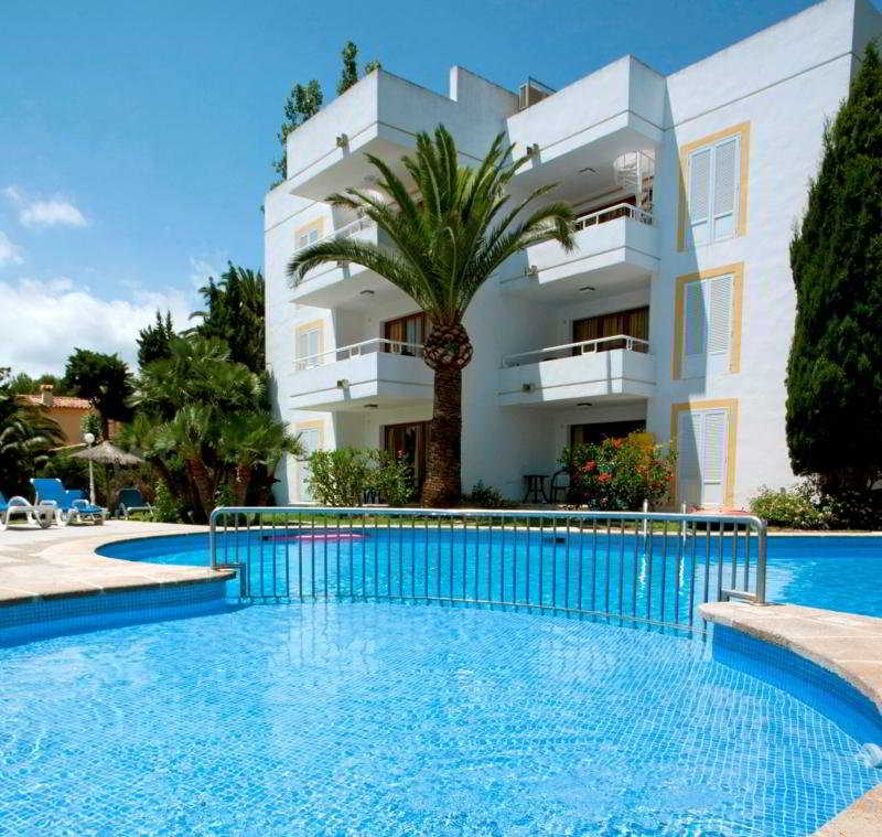 Cheap Apartment Complexes: Cheap Holidays To Las Velas, Puerto Pollensa