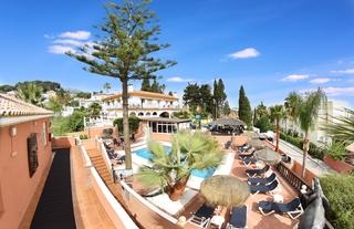 Hotels in Costa del Sol: Zen airport