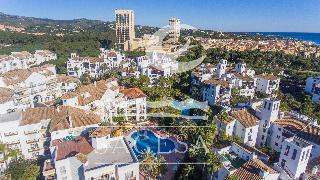 Hotels in Costa del Sol: Jardines de las Golondrinas