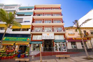 Hotels in Costa del Sol: Sol y Miel
