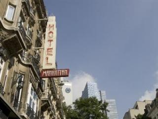 Manhattan - Generell