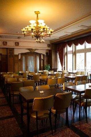 Manhattan - Restaurant