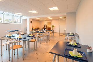 Appart City Arlon - Restaurant