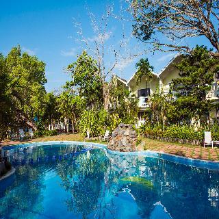 Fantasy Island Dive Resort - Pool