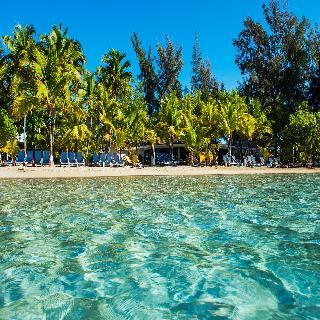 Fantasy Island Dive Resort - Strand