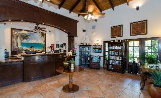 Hotels in Providenciales: Royal West Indies Resort